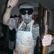 Profilový obrázek Wenda Butcher