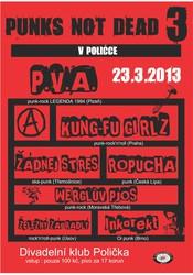 Profilový obrázek Punkové akce v Poličce !