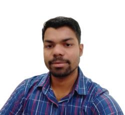 Profilový obrázek Chandrasekhar12131