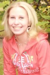 Profilový obrázek Adriana Mašková