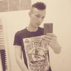 Profilový obrázek Lucky Blazmen