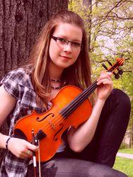 Profilový obrázek Zuzka