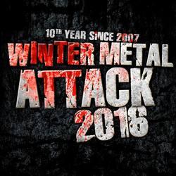 Profilový obrázek Winter Metal Attack 2016