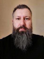 Profilový obrázek Tomáš Ostárek KOSTĚJ