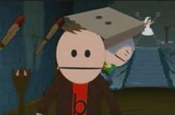 Profilový obrázek Ošklivej Bob