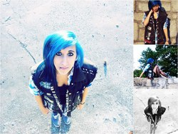 Profilový obrázek Kirsten