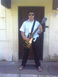 Profilový obrázek Míla