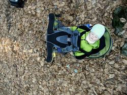 Profilový obrázek *27.9.2008 Julie 2,63kg 48cm