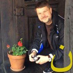 Profilový obrázek Stephan Degen