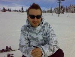 Profilový obrázek Fanda Růžička