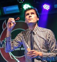 Profilový obrázek Petr Mikulka