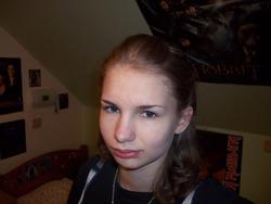 Profilový obrázek ChristiMetal