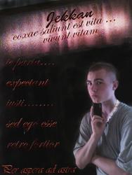 Profilový obrázek jekkie