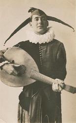 Profilový obrázek Džozíf Brabec