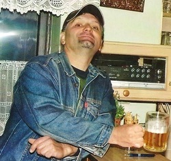 Profilový obrázek Pavel Bukvald