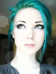 Profilový obrázek alyonne
