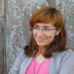 Profilový obrázek Diana Garafová