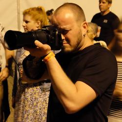 Profilový obrázek Tomáš Koleszár (The NFe)