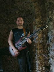 Profilový obrázek Jan Fredouch Klement