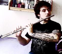 Profilový obrázek Knjaz Alexei