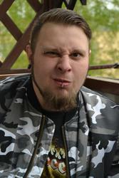 Profilový obrázek Satan