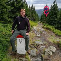 Profilový obrázek Vítek Kosobud