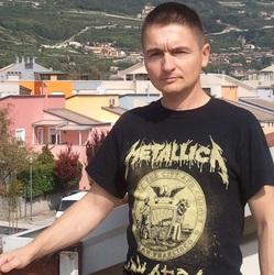 Profilový obrázek Milvus Kleinberg