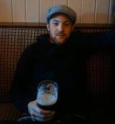 Profilový obrázek Lewis Cook