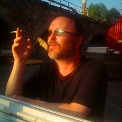Profilový obrázek Martin M