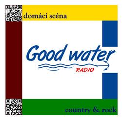 Profilový obrázek Radio Good water CZ