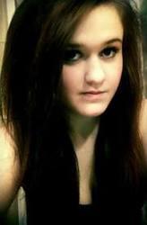 Profilový obrázek Teríí Cvrček Cvernová