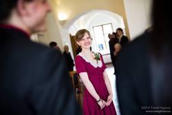 Profilový obrázek Vendy Chmelíková