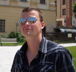 Profilový obrázek A