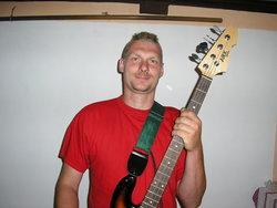 Profilový obrázek Davebass