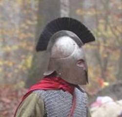 Profilový obrázek Sparťan