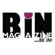 Profilový obrázek B iN Magazine