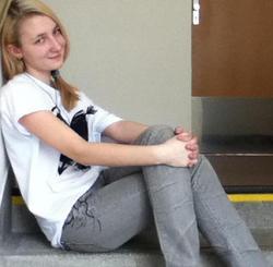 Profilový obrázek Lucia . . . .