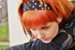 Profilový obrázek Irisska