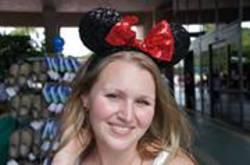 Profilový obrázek Kristýna Brožová