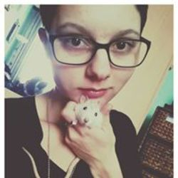 Profilový obrázek Valerie Křípalová
