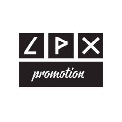Profilový obrázek LPX promotion