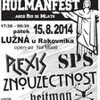 Profilový obrázek HulmanFest