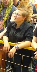 Profilový obrázek Punkovaslecna