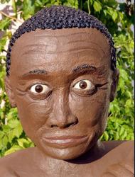 Profilový obrázek Amin - doživotní prezident