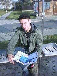 Profilový obrázek Rifky