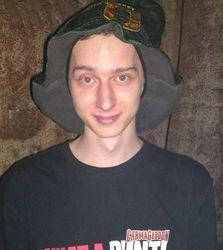 Profilový obrázek Sergej Klitorisov Poštevakin