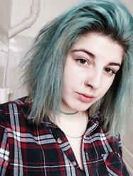 Profilový obrázek Peggy
