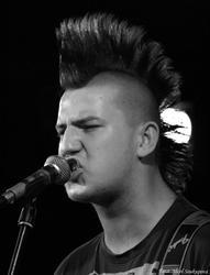 Profilový obrázek Robert Papoušek