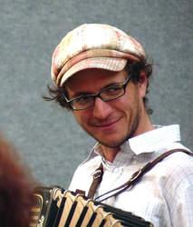 Profilový obrázek Tomáš Háček