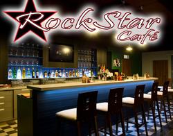 Profilový obrázek RockStar Café Tišnov